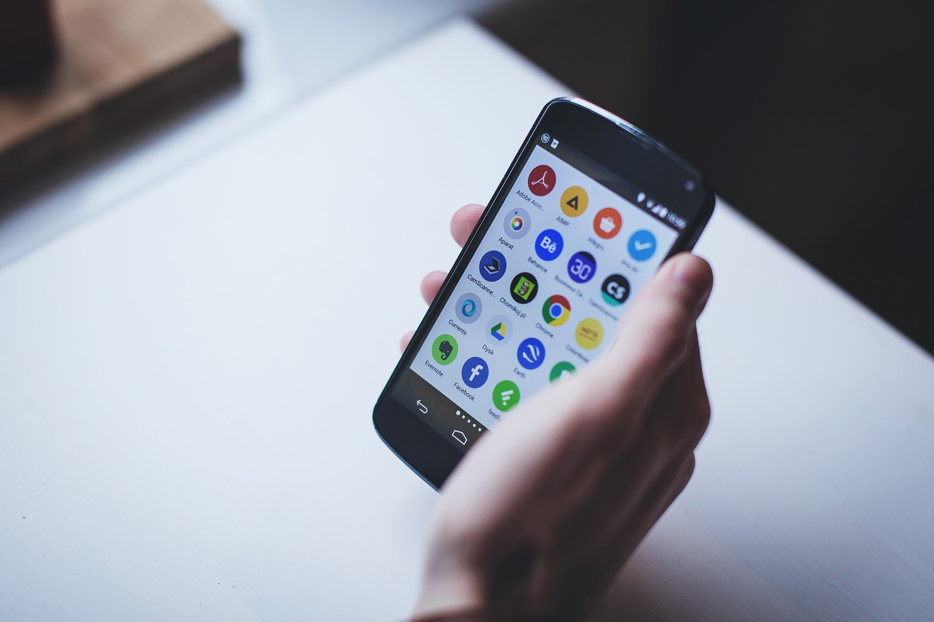 Is A Smartphone App Important For Your Business?