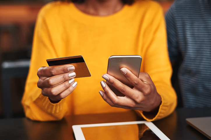 Selecting Payment Options for Your Ecommerce Website