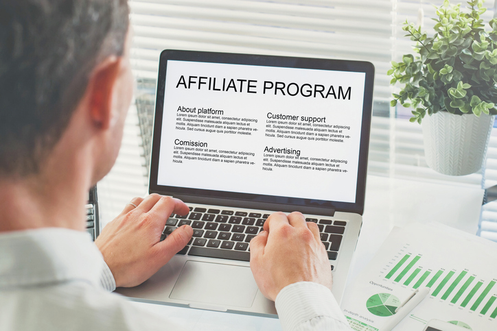 Set Up Your eCommerce Site Affiliate Program