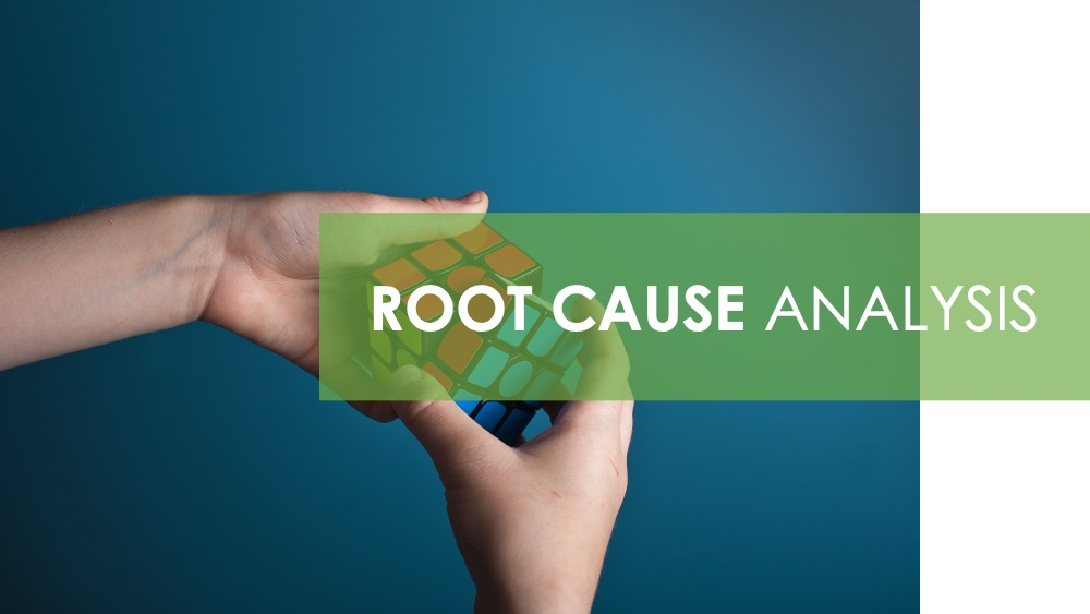 The Power of Root Cause Analysis: Understanding the Real Constraints and Leverage Points of Your Business