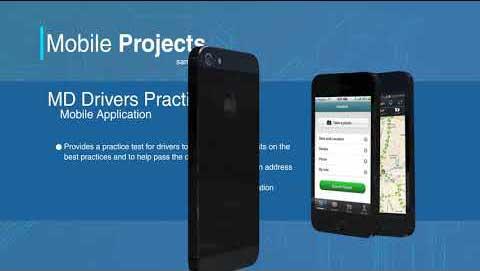 Mobile App Development Service VA