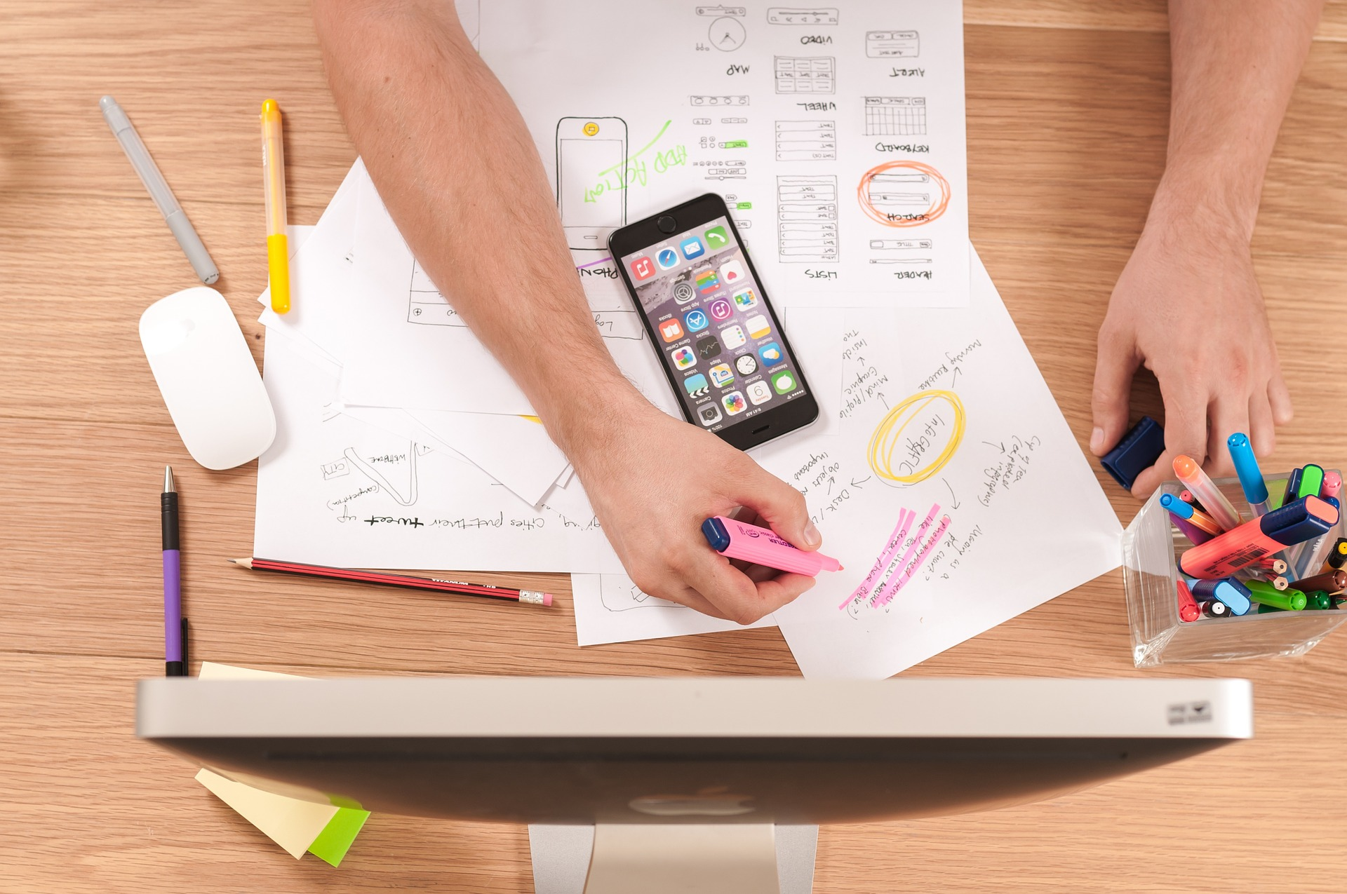 Four Myths About Why Your Business Doesn't Need a Mobile App