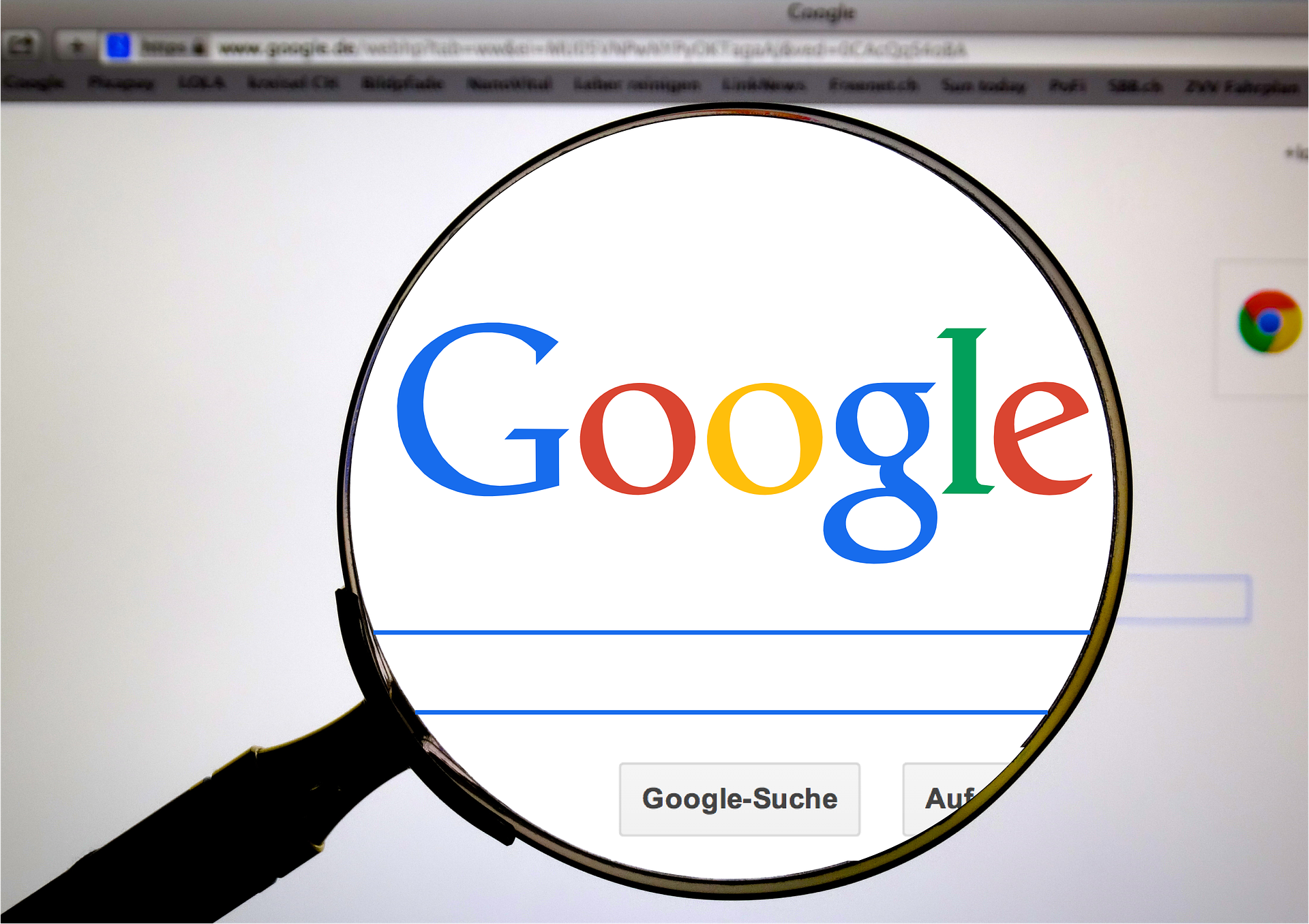 Google Is Updating Their Algorithms to Discredit Exploitive Websites