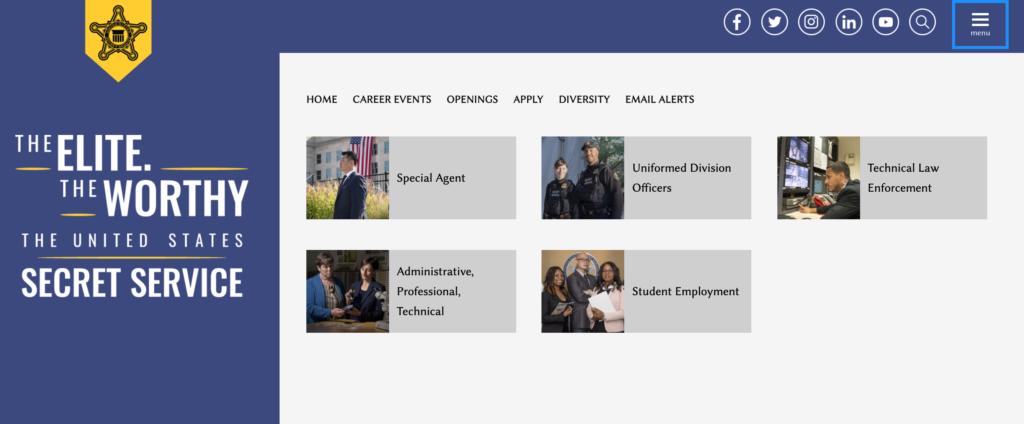 career site