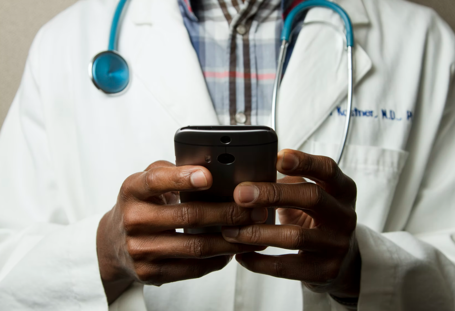An App That Helps Manage Chronic Health Conditions