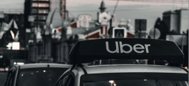 Uber App Adds New Features To Help Airport Arrivals