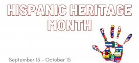 Hispanic Heritage Month And What This Means to Me